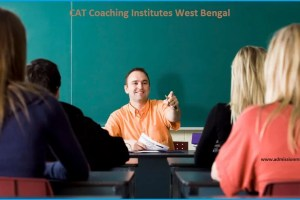 CAT Coaching Institutes West Bengal
