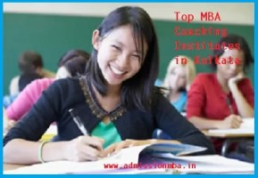 Top MBA Coaching institutes in Kolkata