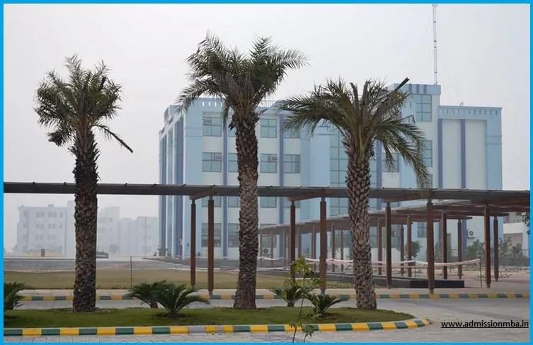 MVN University Faridabad Admission 2020