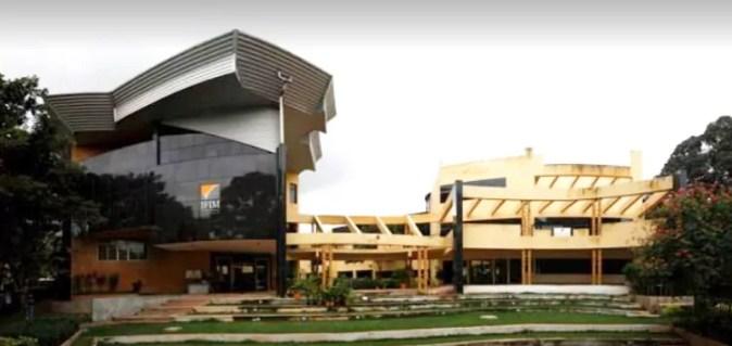 IFIM Bangalore Admission 2020