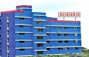 BIMHRD Pune Admission 2019