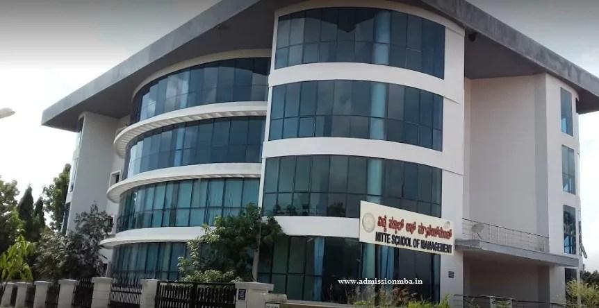 NSOM Bangalore Admission 2020