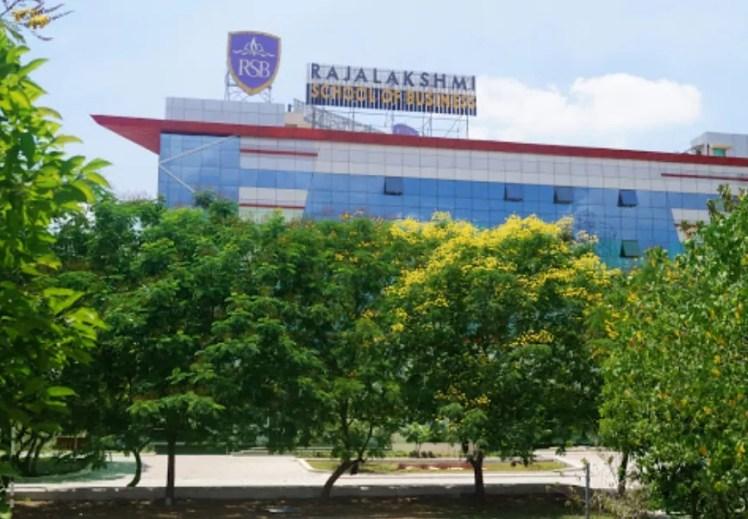 RSB Chennai Admissions 2019