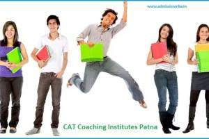 CAT Coaching Institutes Patna