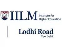 IILM Lodhi Road Delhi