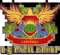 DY Patil school of Management