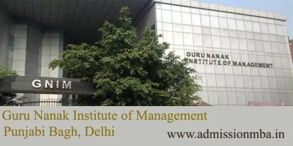 GNIM Delhi