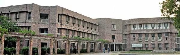 IIHMR Jaipur University Campus