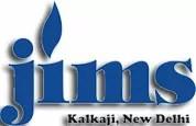 JIMS Kalkaji Delhi_logo