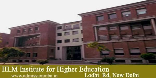 IILM Delhi Campus