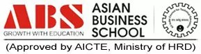 ABS Noida Logo