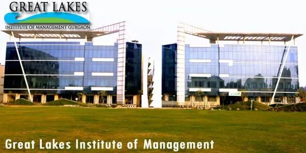 Great Lakes Gurgaon campus