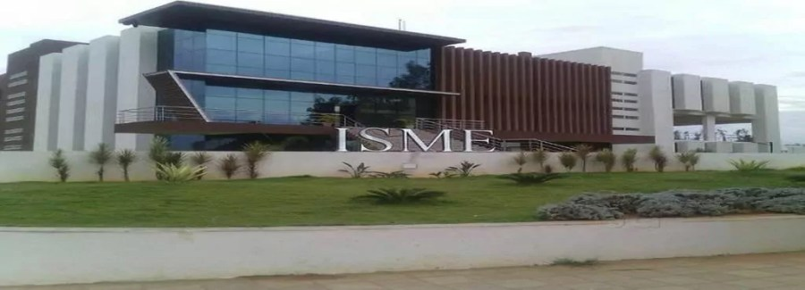 ISME Bangalore