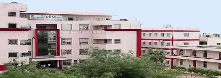 SSIM Hyderabad Admission