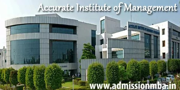 Accurate Institute Management Campus