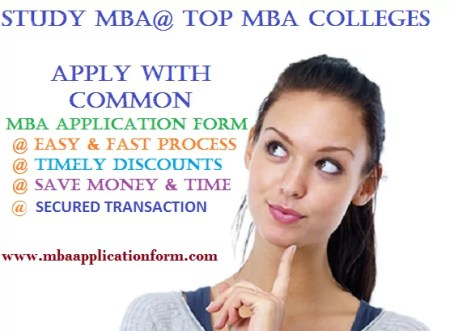 MBA Colleges Admission 2019