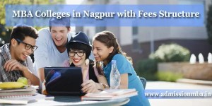 MBA Colleges in Nagpur with Fees