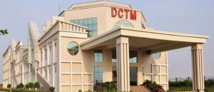 Delhi College of Technology and Management
