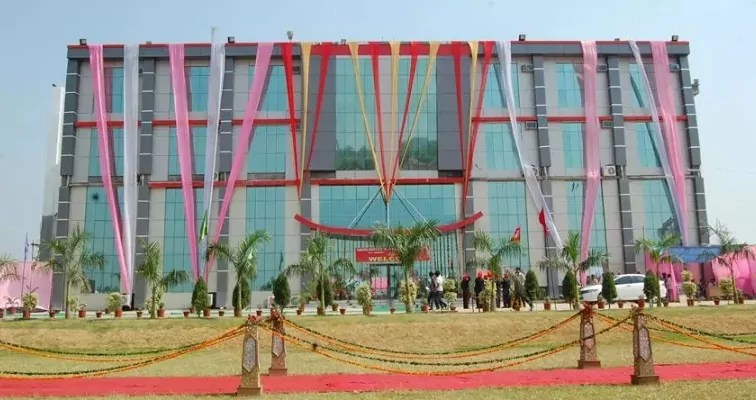Yamuna Group of Institutions Admission