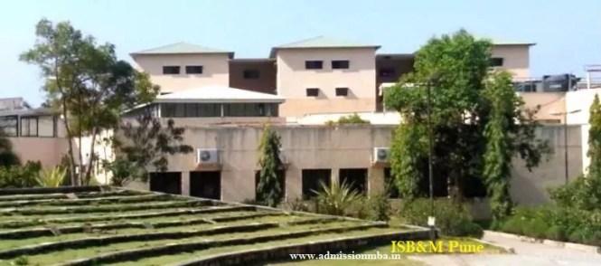 ISB&M Pune Admission 2019