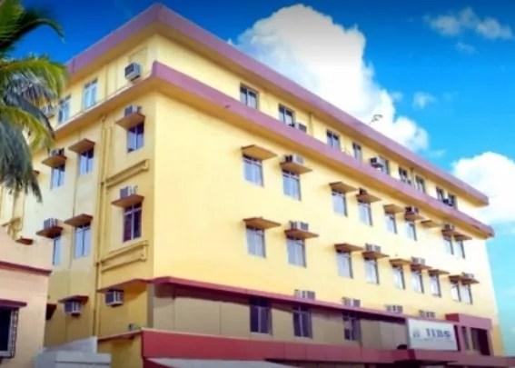 IIBS Kolkata Campus Admission 2019