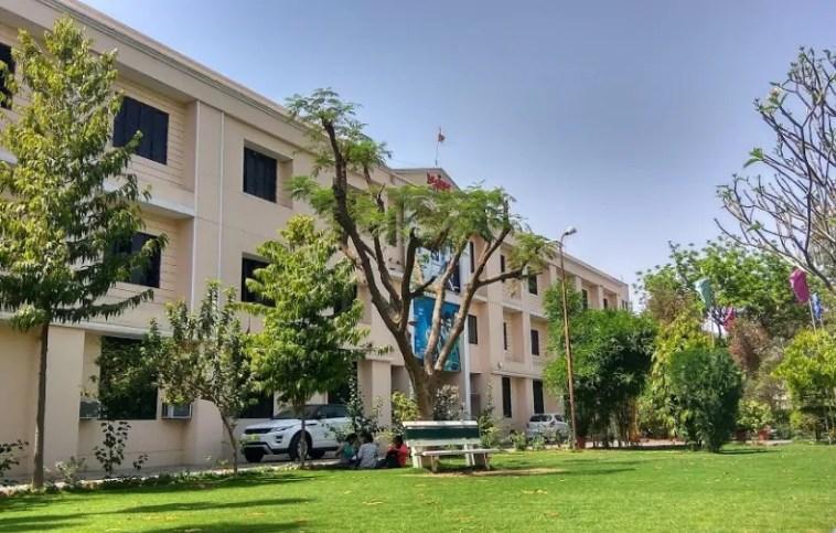 MAISM Jaipur Admission 2019`