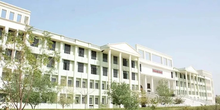 Maharishi Arvind Institute of Engineering and Technology Admission 2019