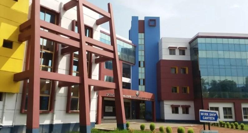 SKFGI Kolkata Admission