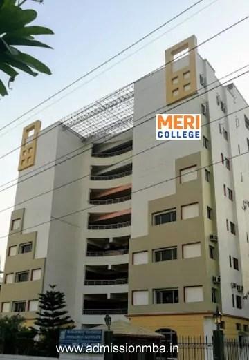 MERI Janakpuri Admission 2020