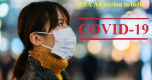 MBA Admission in Covid-19
