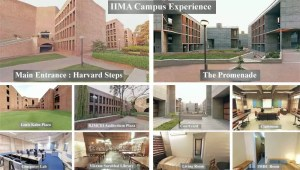IIM Ahmedabad - Indian Institute of Management Ahmedabad