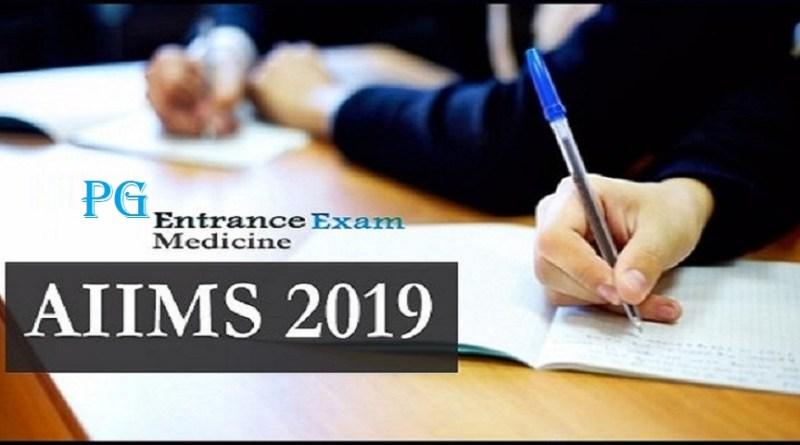 aiims-pg-2019
