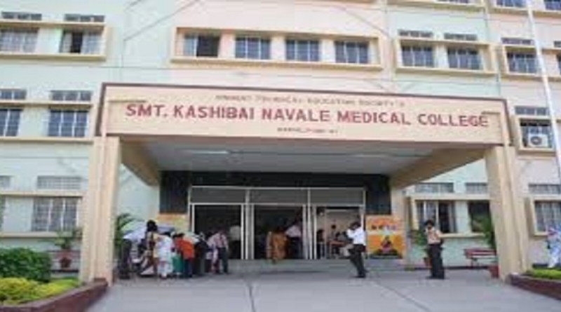 kashibhai navle medical college