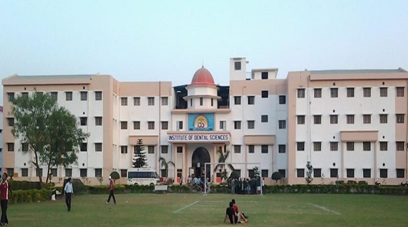 MBBS at Rohilkhand Medical College Bareily