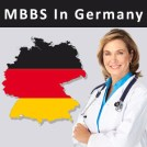 mbbs admission in germany