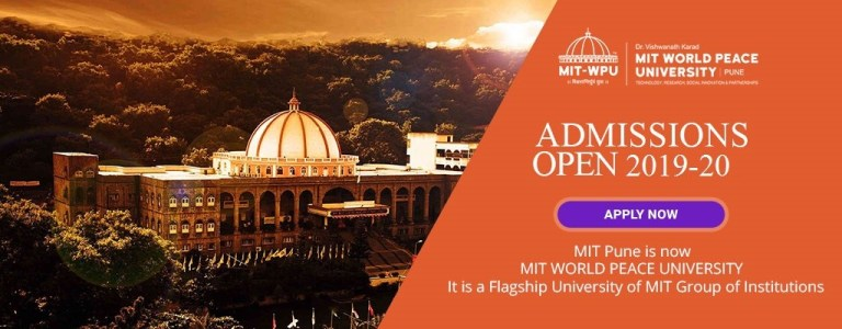Direct Admission in MIT Pune