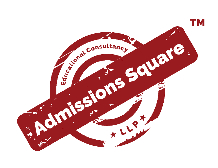 Admissions Square Educational Consultancy TM Logo
