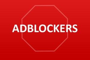 Ads vs AdBlockers