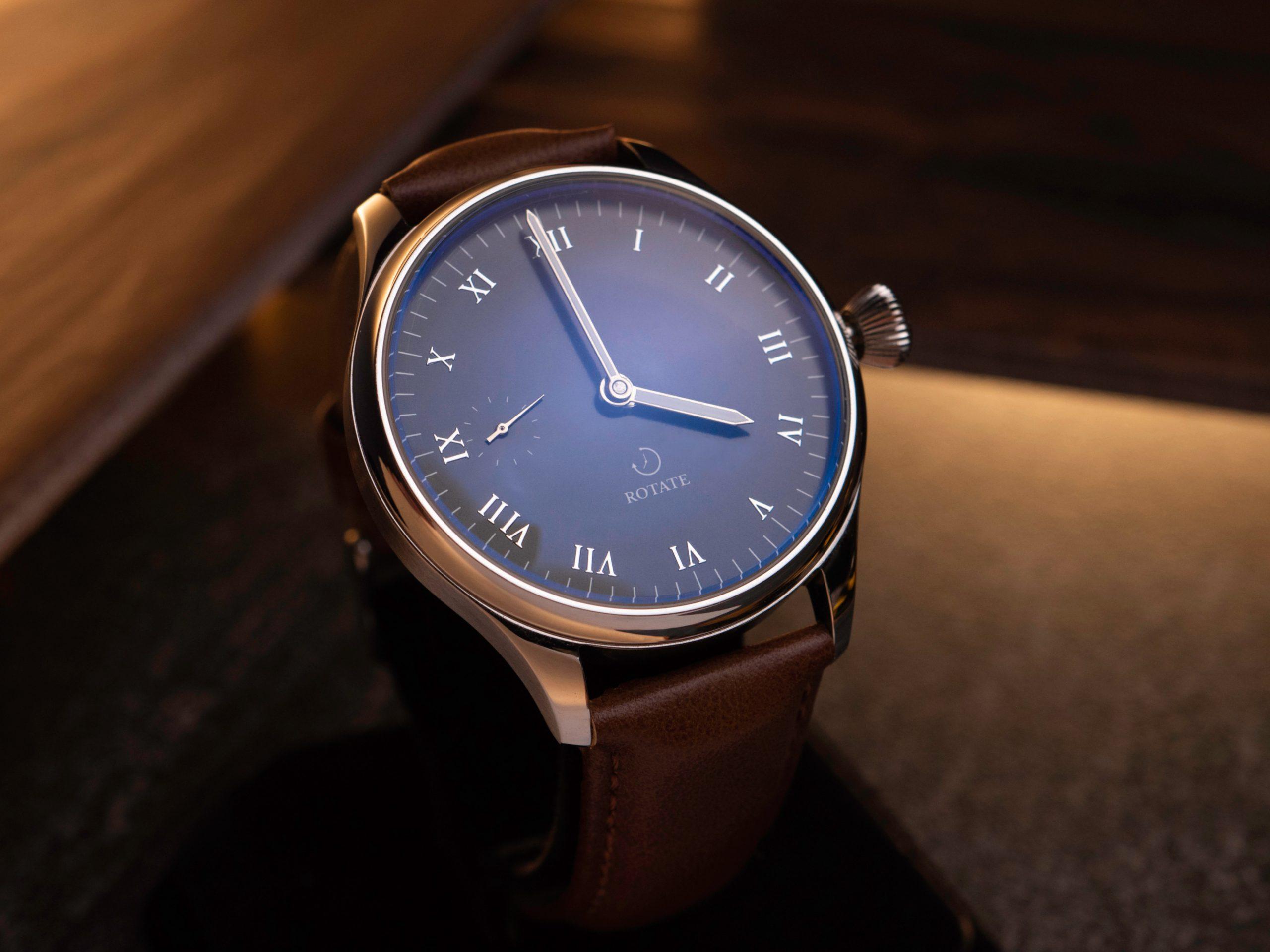 Trustworthy Watches