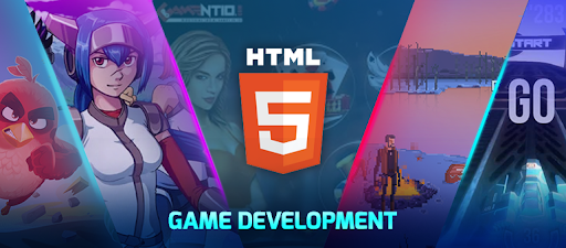 Top 5 places for you to play html5 Games