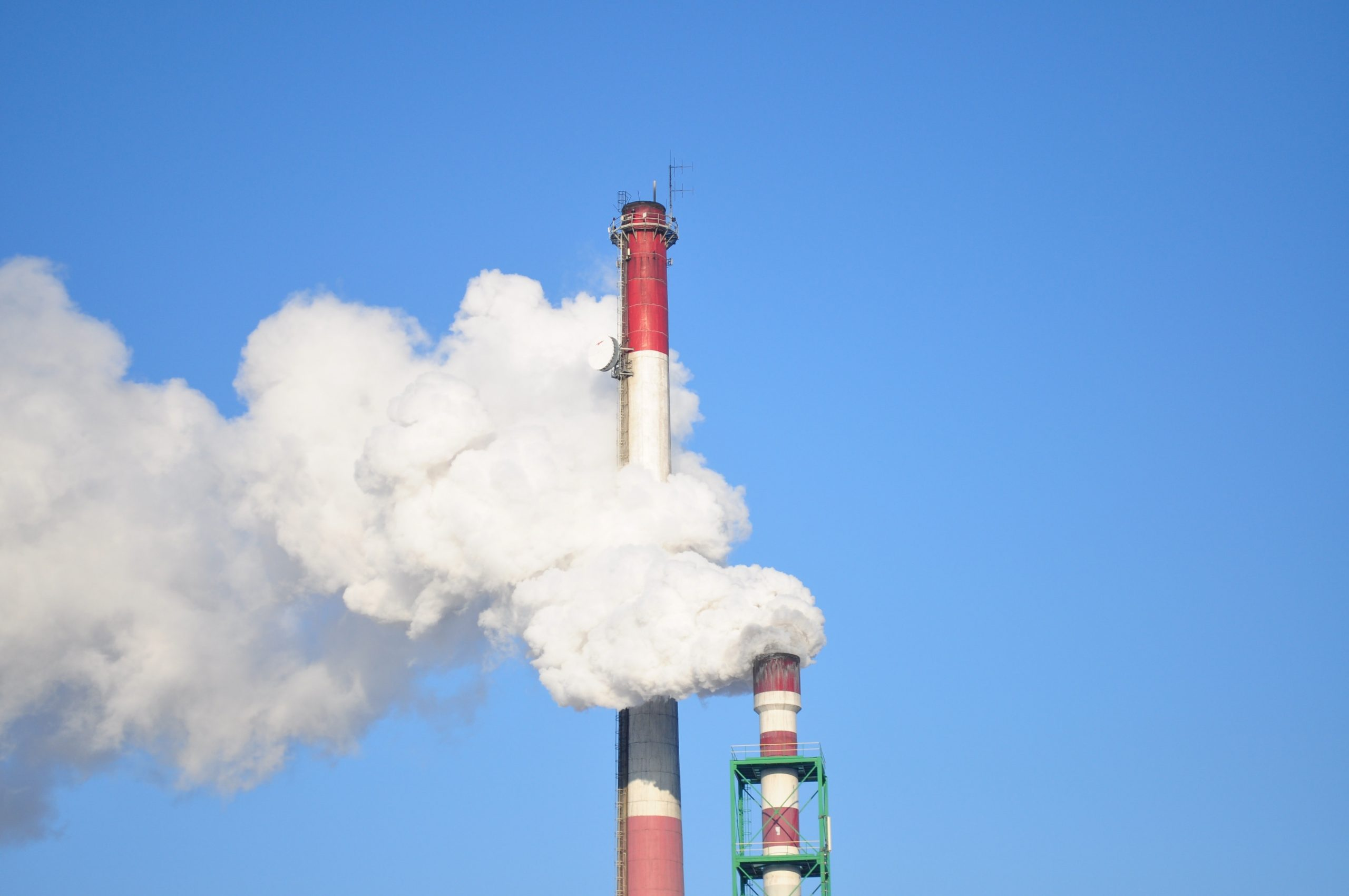How Can You Reduce Carbon Emissions for Electricity for Business?