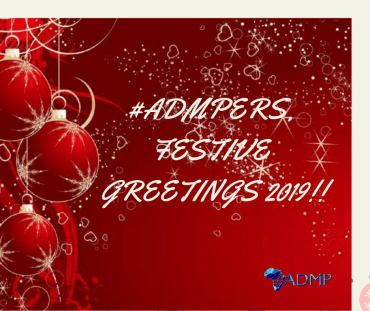 #ADMPERS, best for 2019 !!