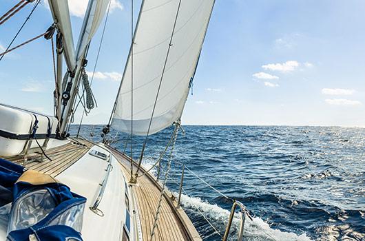 Corso Patente Nautica entro 12 miglia dalla costa Vela e Motore
