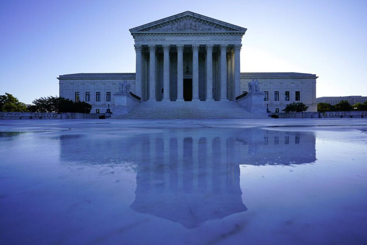 Letter: Religion and the Supreme Court