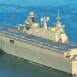 ASELSAN'ın Türkiye'nin En Büyük Savaş Gemisi İçin Hazırladığı Tespit ve Takip Sistemi Neredeyse Hazır