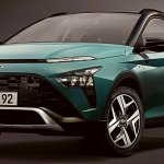 Türkiye'de Üretilen, Akıllı Manuel Şanzımana Sahip Yeni Hyundai Bayon Tanıtıldı