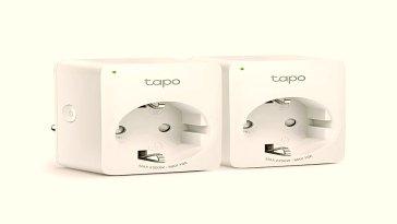 Uygun fiyatı ve kolay kullanımı ile Türkiye pazarında iyi bir yer elde eden TP-Link Tapo P100 akıllı prizin, tekli ve dörtlü paketinden sonra iki prizden oluşan paketi de satışa sunuldu.