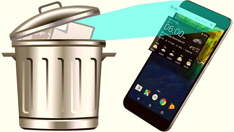 Google'ın önümüzdeki aylarda dağıtmaya başlayacağı Android 12 işletim sistemi, son çıkan bilgiye göre bilgisayarlardaki gibi bir çöp kutusu özelliği getirecek. Bu özelliğin sunacağı tüm imkânlar henüz bilinmese de dosyaları tamamen silme ya da geri kurtarma işlemlerini yapmamıza olanak tanıyacağı tahmin ediliyor.
