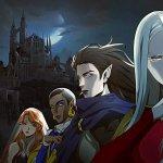 Aynı isimli oyundan uyarlama olan sevilen Netflix animesi Castlevania'nın dördüncü ve final sezonu için yayın tarihi verildi. Ayrıca bir de yeni bir dizi duyuruldu.