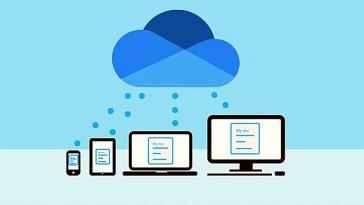 Microsoft, OneDrive dosya boyutu sınırı için ciddi bir güncelleme yaptı.